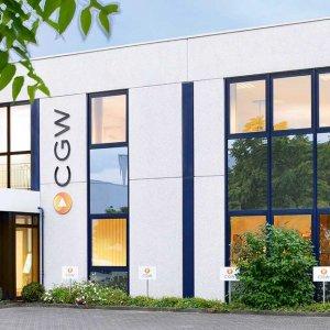 CGW Gebäude