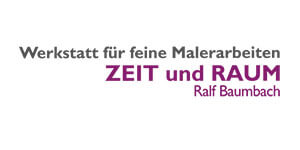 Malerarbeiten Ralf Baumbach