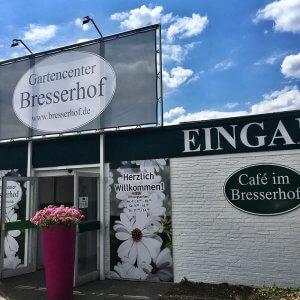 Bresserhof Geschäft