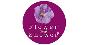 Flower and Power Logo